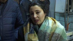 Terror en plena celebració de Cap d'Any a Istanbul
