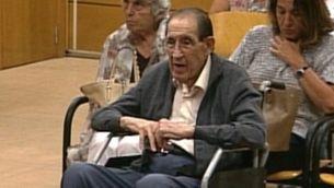 Eduardo Vela, el ginecòleg que va dirigir l'hospital considerat el centre de la xarxa de nadons robats acabats de néixer