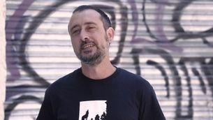 """L'expert de """"Trenquin tòpics"""", Adrià Pujol"""