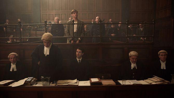 """Un judici d'Agatha Christie, a """"Testimoni de càrrec"""""""