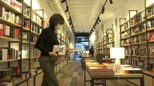 Les llibreries reclamen ser activitat essencial, per evitar les restriccions
