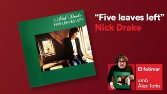 """Five leaves left"", de Nick Drake"