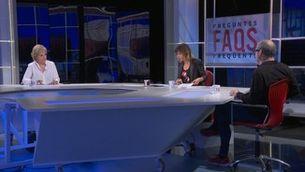 Les negociacions per fer govern i la figura de Fernández Díaz, amb Pilar Rahola i Quico Sallés