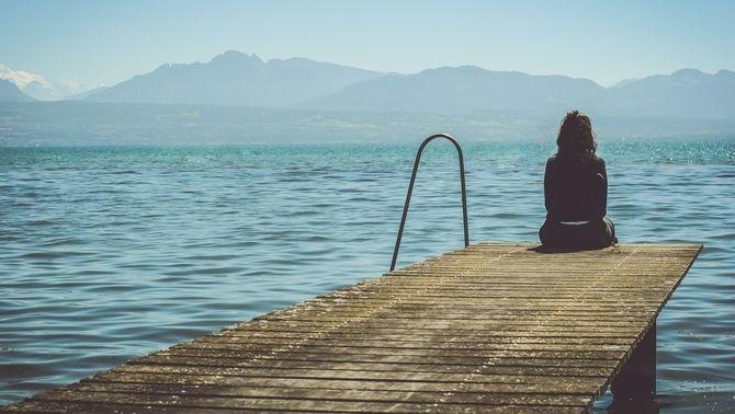 Anna Moreno Alcàzar, psicòloga: la salut mental està poc protegida en l'àmbit laboral