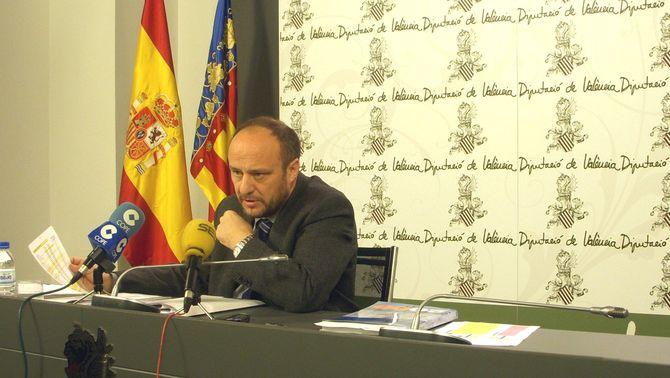 Detingut el subdelegat del govern espanyol a València per cobrar comissions