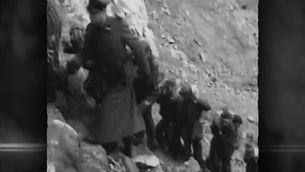 """Un """"kapo"""" de Mauthausen de Sabadell"""
