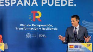 Sánchez arriba a Barcelona per defensar els indults amb l'absència del govern