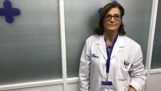 """Imatge de:Magda Campins: """"Si no rebaixem els contagis, no tindrem prou capacitat per atendre nous pacients"""""""