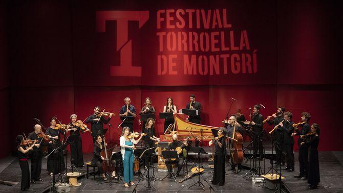 Catalunya Música culmina el 40è aniversari del Festival de Torroella