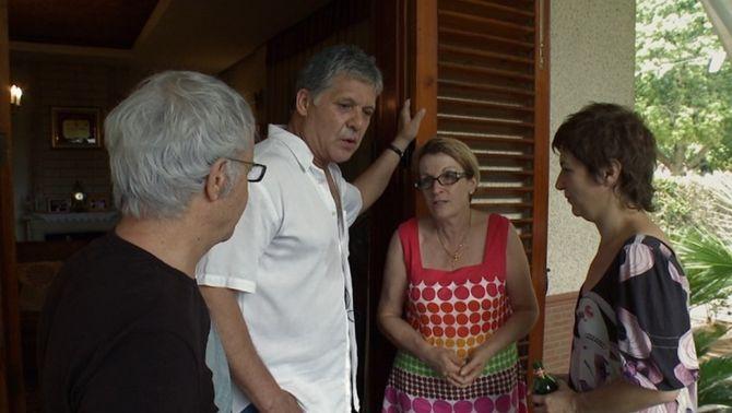 Paco Cabanes, el Genovès