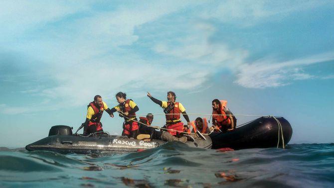 "Mediterráneo"" s'estrena als cinemes - TV3"