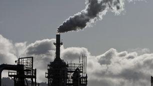 Catalunya redueix l'emissió de CO2