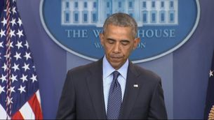 Obama compareix per l'atac a Orlando