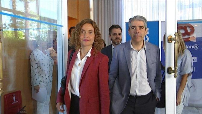 La recta final de la campanya, centrada en les crítiques a Fernández Díaz per no haver dimitit