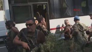"""Turkish Airlines purga també els seus empleats """"traïdors"""""""