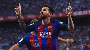 El Barça, campió de Copa!