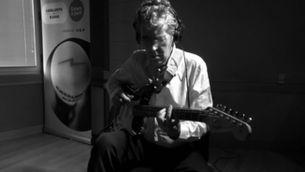"""Quico Pi de la Serra celebra 25 anys de """"T'agrada el blues?"""" amb disc recopilatori"""