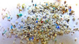 Els microplàstics representen una contaminació importants en els oceans