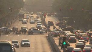 Un estudi conclou que la contaminació atmosfèrica redueix les capacitats cognitives