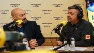 Saül Gordillo i Santi Faro valoren les últimes audiències de l'EGM