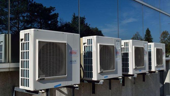 Aire condicionat i Covid-19: com prendre precaucions per reduir el risc de contagi