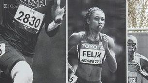 Allyson Felix guanya el pols a Nike: les atletes no seran discriminades per tenir un fill