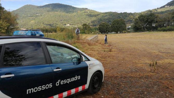 Troben un cos a Olot prop de la casa de l'home de 82 anys desaparegut fa un mes