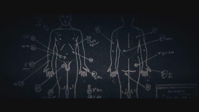 El cadàver del Piris presentava nombroses ferides a esquena i natges