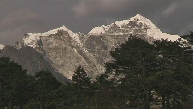 Les portes de l'Everest es tornen a obrir després d'un any tancat per la pandèmia