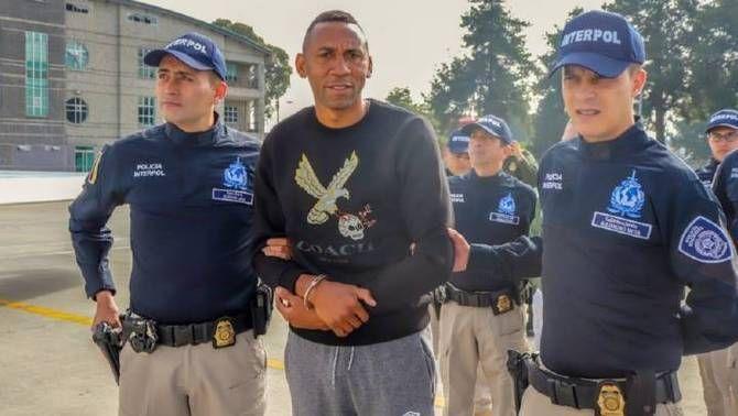 Un exjugador de la Lliga i la Premier, condemnat a onze anys de presó per tràfic de drogues