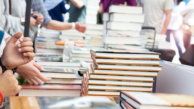 30 llibres per encertar-la aquest Sant Jordi 2021
