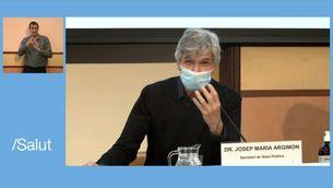 Salut Pública diu que complirà la resolució del TSJC sobre la vacunació de policies nacionals i guàrdies civils