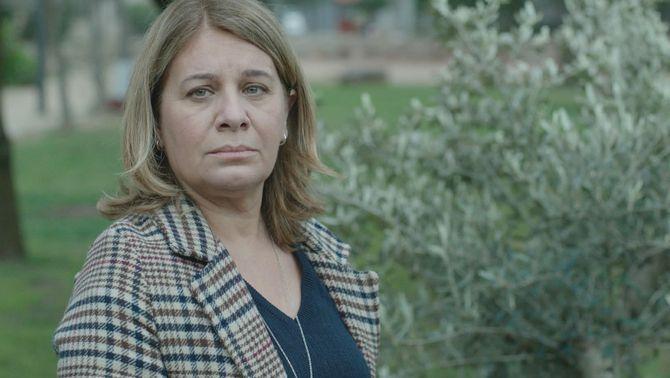 """La Victòria Pagès és la Lina Ayala a """"Moebius"""""""