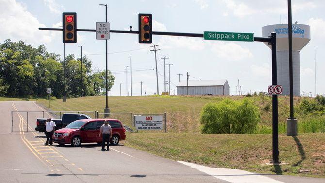 El centre penitenciari de Collegeville, a Pennsilvània, on ha estat empresonat Cosby durant més de dos anys
