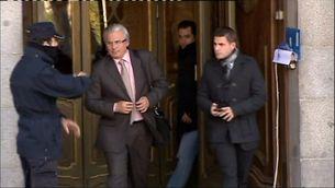 L'ONU acusa el Tribunal Suprem espanyol de condemnar el jutge Garzón de manera arbitrària