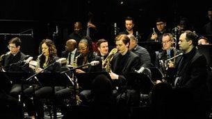 L'era de les big bands: la New Century Big Band del bateria Ulysses Owens Jr