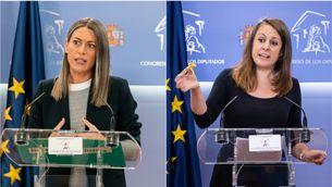 Junts i la CUP presenten esmenes a la totalitat als Pressupostos de Sánchez