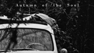 "Imatge de:""Autumn of the soul"", la guitarra de Lorenzo Micheli"