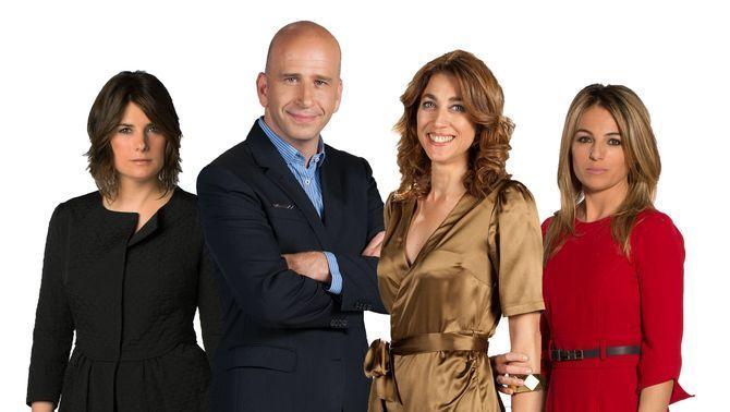 Relleu de presentadors a TV3 de cara a la nova temporada de tardor