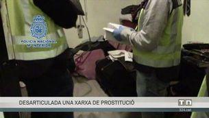 Telenotícies Barcelona 07/12/2015