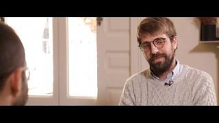 Imatge de:Entrevista a Guillem Gisbert de Manel (versió llarga)