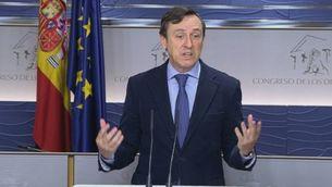 Reaccions PP, Ciutadans i Podem sobre l'estat de les negociacions