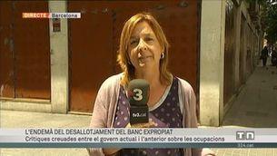 Telenotícies Barcelona 24/05/2016