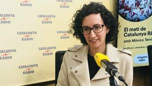"""Marta Rovira a Borrell: """"Que el PP, el PSOE i Cs desinfectin de corrupció el govern espanyol"""""""