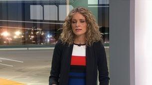 Telenotícies cap de setmana vespre - 11/03/2018
