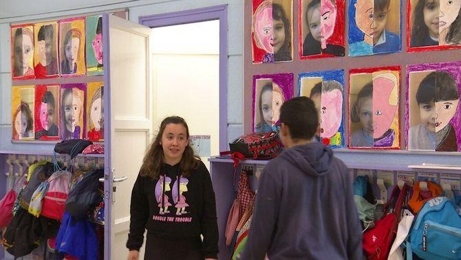 """Escoles """"Rainbow"""": centres que integren la diversitat afectiva i de gènere"""