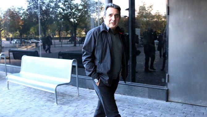 Tres anys de presó per a Manuel Bustos per treure multes de trànsit a familiars