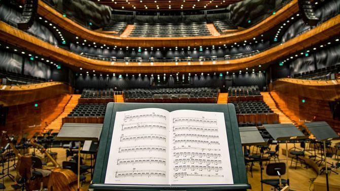 Els directes de Catalunya Música