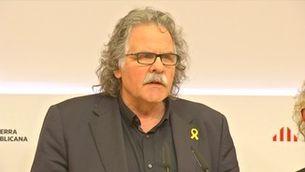 ERC i PDeCAT presenten aquesta setmana esmenes a la totalitat dels pressupostos espanyols