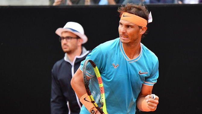 """Dard de Rafa Nadal a Novak Djokovic: """"Alguns tenen la necessitat de publicitar tot el que fan pels altres"""""""